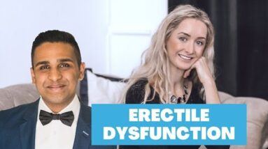 Overcoming Erectile Dysfunction | How I Overcame my Sexual Performance Anxiety | Ven Virah | ED