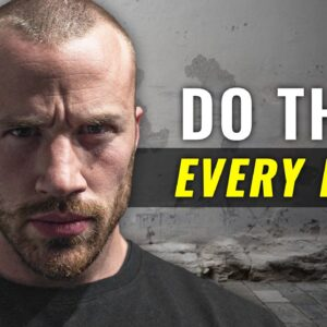 """3 """"ALPHA"""" Male Habits that will Change Your Life"""