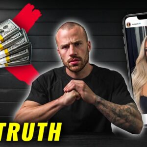 """3 BRUTAL """"Truths"""" Men Don't Want to Hear"""