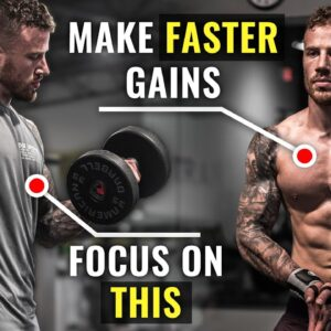 3 Science-Based Tips to Enhance Muscle Growth