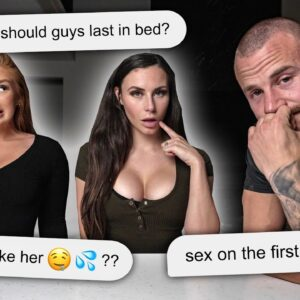 Asking Girls Questions about Sex (EXPOSING THE TRUTH!)