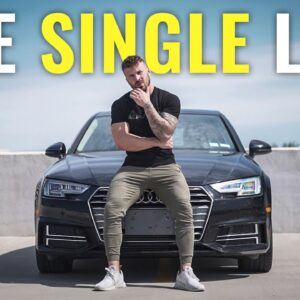 Back to the Single Life (My NEW Daily Routine)
