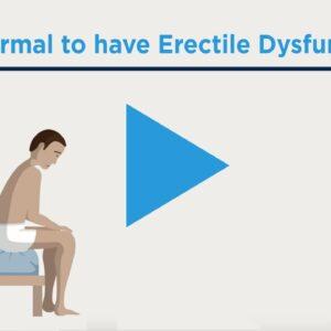 Bupa | Erectile Dysfunction - Is It Normal?