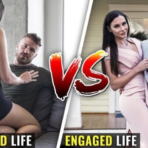 Do I REGRET getting engaged? (the TRUTH)