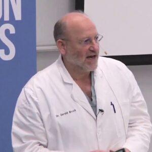DocTalks: Dr. Gerald Brock - Erectile Dysfunction
