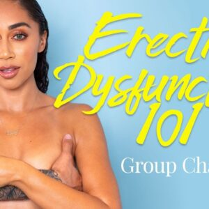 Erectile Dysfunction - Why it Happens and What To Do About It