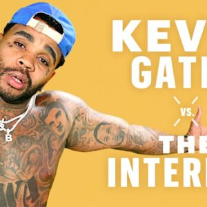 Kevin Gates Responds To Comments On The Internet | vs The Internet | Men's Health