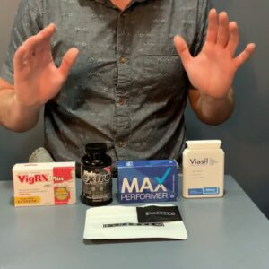 The Best Male Enhancement Pills That Actually Work in 2020 💊