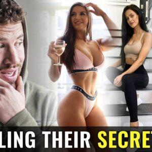 Honest Dating Advice from Instagram Models