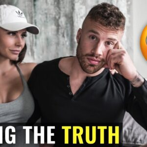 Honest Q&A with My Girlfriend (sex life? fighting? babies?)