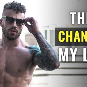 """How One Simple """"Tactic"""" Changed My Life"""