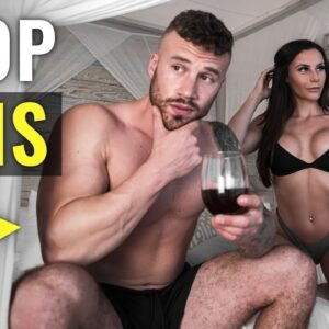 How to NEVER get FRIEND-ZONED (my #1 tip)