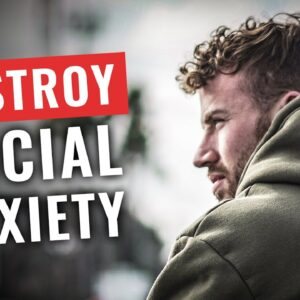 How to turn ANXIETY into CONFIDENCE (3 steps I took)