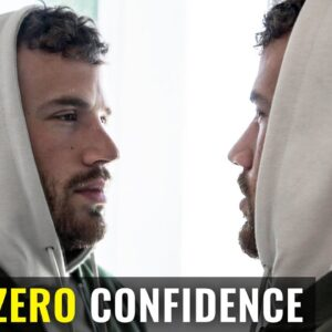 I had ZERO confidence... (3 Steps that Changed My Life)