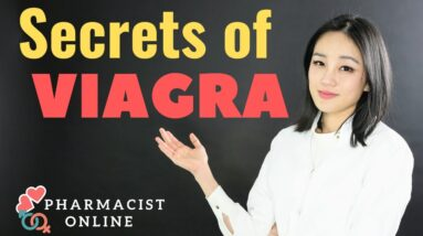 How to take Viagra THE RIGHT WAY   TOP SECRETS of VIAGRA that no one tells you   SIDE EFFECTS 2020