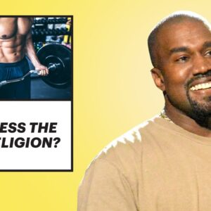 Is Fitness The New Religion? | Get A Grip | Men's Health