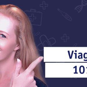 Is Viagra (Sildenafil) safe? 💪
