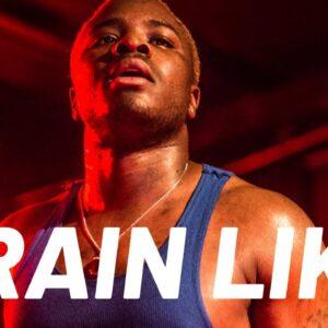 "Rapper IDK Explains His ""Old-School Boxing"" Workout | Train Like A Celebrity | Men's Health"