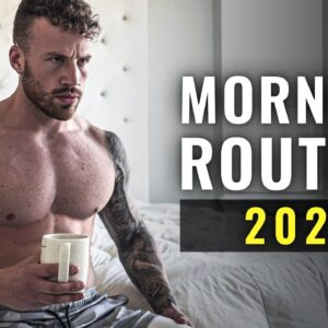 MY MORNING ROUTINE 2021
