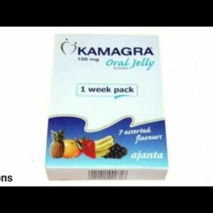 Ajanta Kamagra oral jelly uses,sideeffects and direction to use review || Medic Health