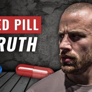 """Taking the """"RED PILL"""" can DESTROY your Life (here's why)"""