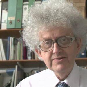 The Professor on Viagra - Periodic Table of Videos