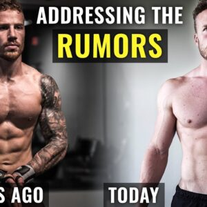 The Truth About My Muscle Loss