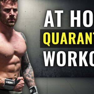 The ULTIMATE Full-Body Home Workout (FULL ROUTINE + TIPS)