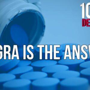 Viagra Helps Your Sex Life