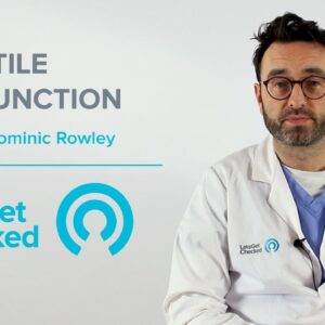What Causes Erectile Dysfunction? | Lifestyle Or Medical Condition?