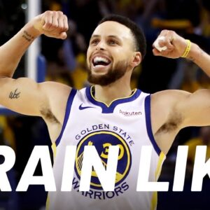 The Warriors Workout Explained By Their Trainers | Train Like A Celebrity | Men's Health
