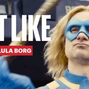 Everything Suicide Squad's Flula Borg Ate To Play Javelin  | Eat Like | Men's Health