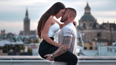 Our Romantic Getaway to Spain